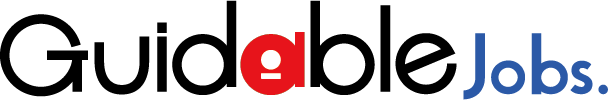 guidable jobs logo